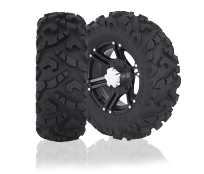 Xtreme Trax Radial Tires